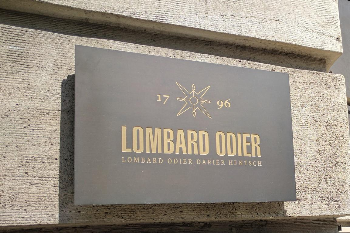Lombard Odier has over 200 investment professionals working across the globe