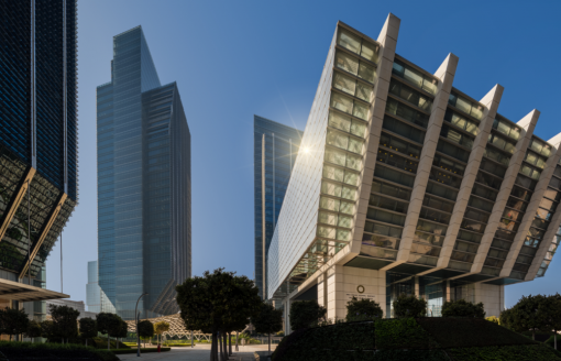 Arnaud Leclercq - Swiss bank Lombard Odier to open Abu Dhabi office this year